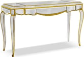 Accent and Occasional Furniture-Bassett Console Table
