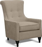 Living Room Furniture-Rochester Accent Chair