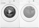 Washers and Dryers - Whirlpool Collection<br>Model WFW72HEDW / YWED72HEDW
