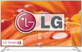 "Televisions - LG 55"" 1080P SMART LED TV<br>Model 55LB5800"