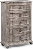 Bedroom Furniture-Winslow II Chest