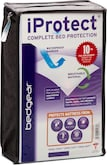 Mattresses and Bedding-iProtect® Twin XL Mattress Protector