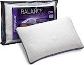 Mattresses and Bedding-Balance Multi-Position Sleeper Pillow