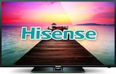 "Televisions - Hisense 32"" SMART LED TV    <br>Model 32K23DW"
