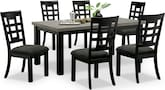 Dining Room Furniture-The Wynn Collection-Wynn Table