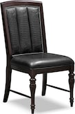 Dining Room Furniture-Eve Side Chair