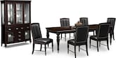 Dining Room Furniture-The Eve Collection-Eve Dining Table