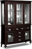 Dining Room Furniture-Eve Buffet and Hutch