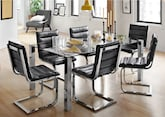 Dining Room Furniture-The Espinosa Collection-Espinosa Table