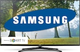 "Televisions - Samsung 65"" LED SMART TV<br>Model UN65H6360AFXZC"