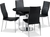 Casual Dining Room Furniture - The Kessler Collection