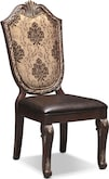 Dining Room Furniture-Rousseau Side Chair