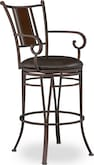 Dining Room Furniture-Heath Counter-Height Stool