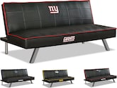 Living Room Furniture-The Touchdown Collection-Touchdown Futon Sofa Bed