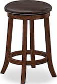 Dining Room Furniture-Cullen Counter-Height Stool