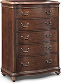 Bedroom Furniture-Broderick Chest