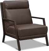 Living Room Furniture-Getz Accent Chair