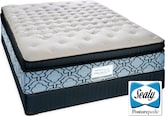 Mattresses and Bedding - The Solaris Firm Mattress Collection