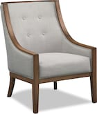Living Room Furniture-Eliot Accent Chair