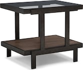 Accent and Occasional Furniture-Otero End Table