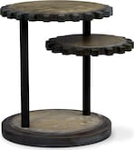 Accent and Occasional Furniture-Verne End Table