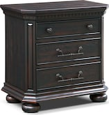 Bedroom Furniture-Newcastle Nightstand