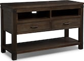 Accent and Occasional Furniture-Greenpoint Sofa Table