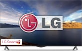 "Televisions - LG 55"" UHD SMART 3D LED TV<br>Model 55UB8500"