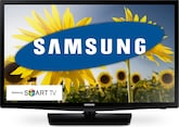 "Televisions - Samsung 24"" HD SMART LED<br>Model UN24H4500AFXZC"