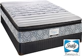 Mattresses and Bedding - The Snow Flake Collection