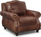Living Room Furniture-Winchell Chair