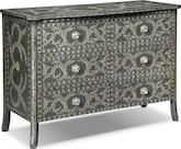 Accent and Occasional Furniture-Amala Accent Chest