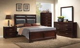 Bedroom Furniture - The Monroe Collection
