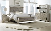 Bedroom Furniture - The Farrah Collection