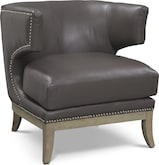 Living Room Furniture-Kinsale Accent Chair
