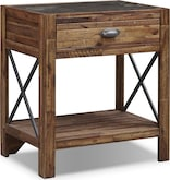 Bedroom Furniture-Andover Nightstand