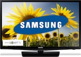 "Televisions - Samsung 28"" HD SMART LED<br>Model UN28H4500AFXZC"