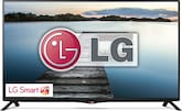 "Televisions - LG 40"" UHD SMART LED<br>Model 40UB8000"