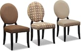 Dining Room Furniture-The Cahill Collection-Cahill Chair