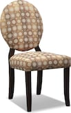 Dining Room Furniture-Cahill Chair