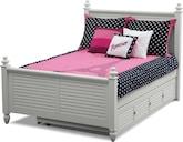 [Love Twin Bedding Set]