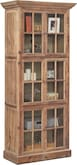 Accent and Occasional Furniture-Albright Door Bookcase