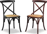 Dining Room Furniture-The Beacham Collection-Beacham Chair