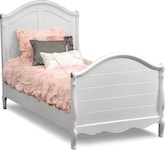 Kids Furniture-Esme Full Bed