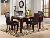 Dining Room Furniture - The Mallory Collection