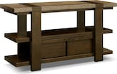 Entertainment Furniture-Walden TV Stand