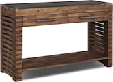 Accent and Occasional Furniture-Clemente Sofa Table