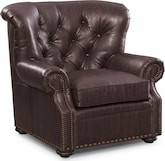 Living Room Furniture-Endicott Chair