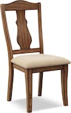 Dining Room Furniture-Whitaker Chair
