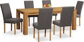 Dining Room Furniture-Bronwyn 7 Pc. Dinette